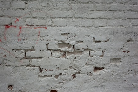 briks: Old wall texture background light colo closeup