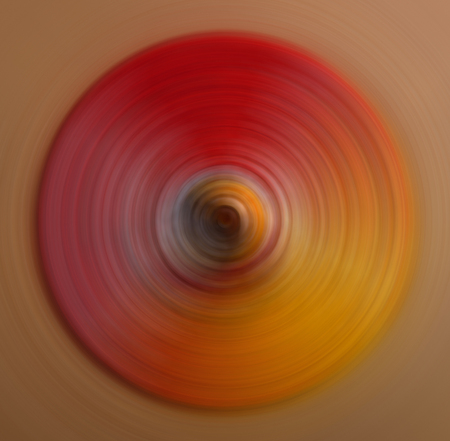 Radial blur abstract background. Colorful spot Foto de archivo - 109098394