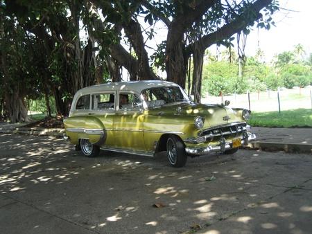 habana: Old Taxi in Habana,Cuba