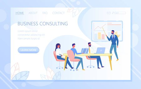 Financial Administration and Business Consulting.