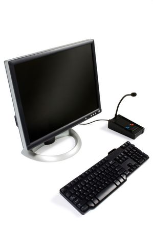 response: Emergency response terminal workstation