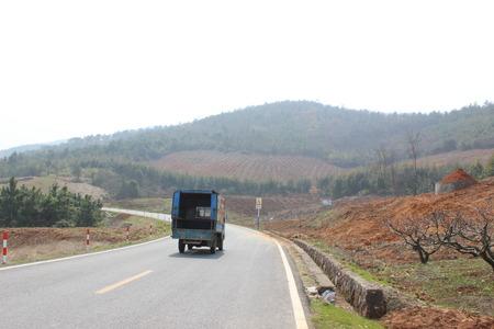 roadway: roadway view