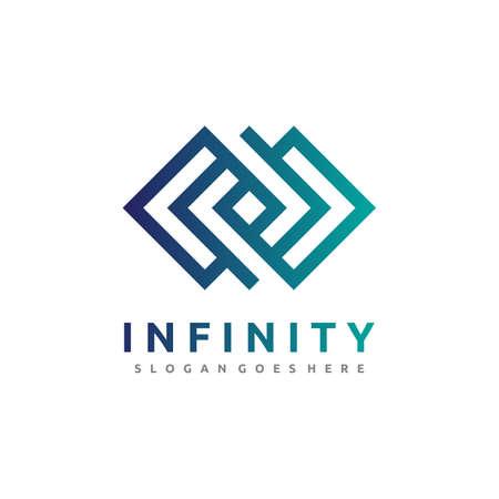 Infinity Business Ilustrace