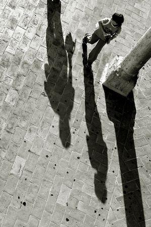 parallelism: Taken in Assisi