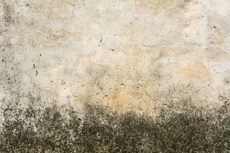 Background weathered stone wall