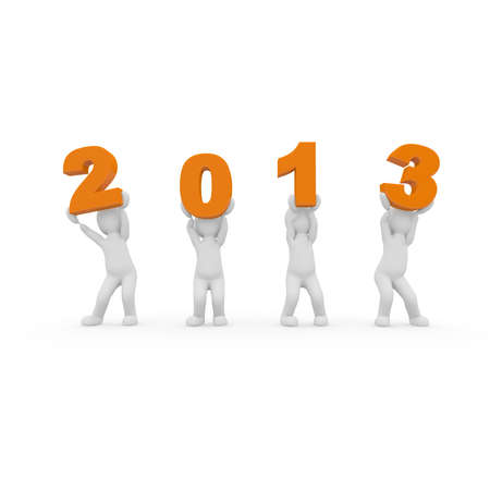 schedule system: Let the year 2013 celebrate. Here is the rule: all have fun