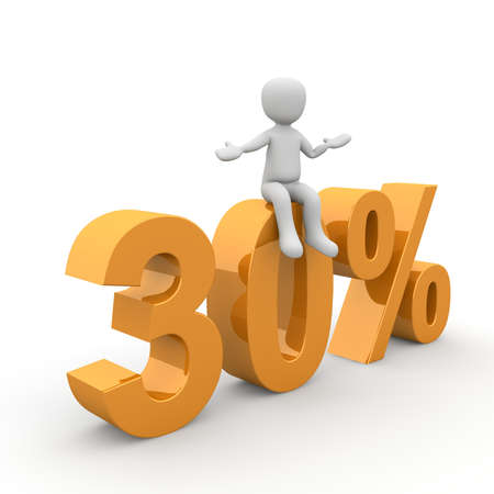 You can get 30 percent discount here. Stock Photo - 19773147