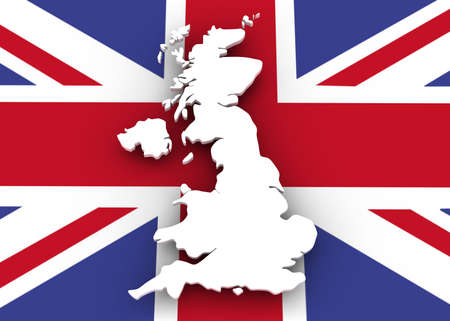 british isles: United Kingdom there are many special attraction for it to come forth loh. Stock Photo