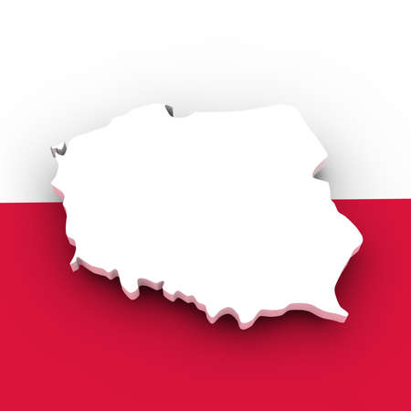 Poland is a culturally rich and interesting country. Stock Photo - 20170225
