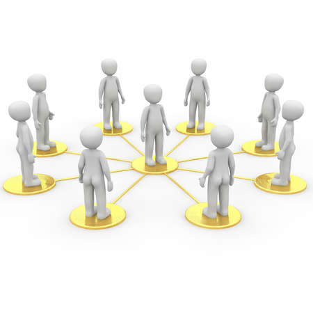 conjunction: WIth help of the internet all my friends to stay in conjunction with me.