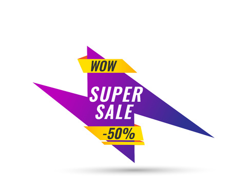 Super Sale, Mega. this weekend special offer banner, up to 70 off. Vector illustration. vector,  weekend,  weekend offer
