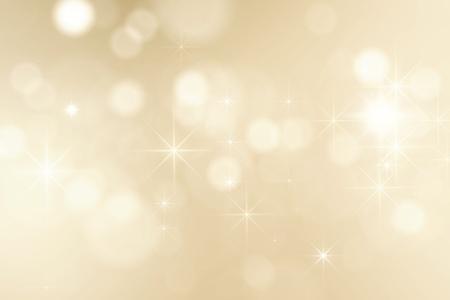 Heldere gouden sparkles achtergrond Stockfoto - 17497907