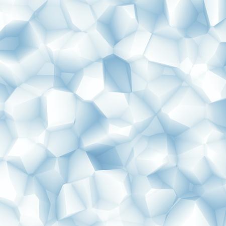 3D pattern background Stock Photo