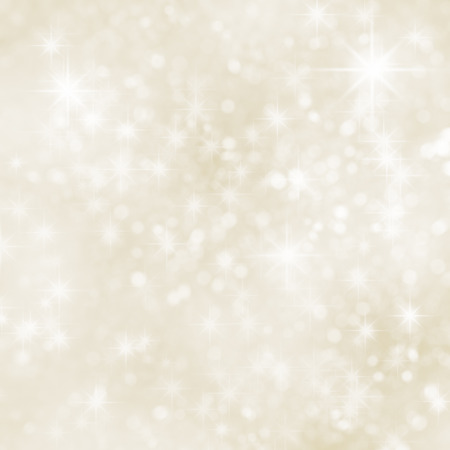 Abstract shining christmas defocused glitters background
