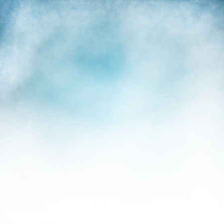Abstract blue dirty paper texture background