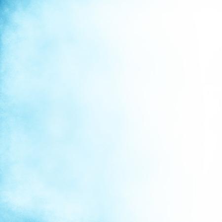 Abstracte blauwe vuil papier textuur achtergrond Stockfoto