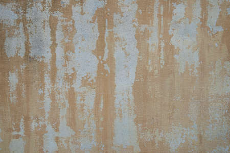 Old Grunge Plaster Texture Wall Background
