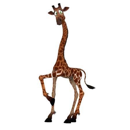 Imagen de un hecho muy lindo animal Recorte de imagen contiene una Ruta