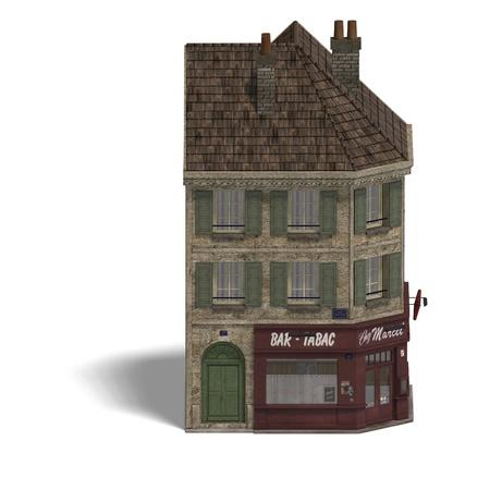 edifice: City Building Bistro