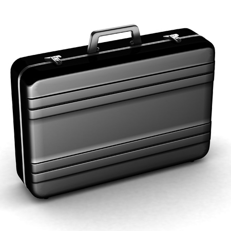 business briefcase photo