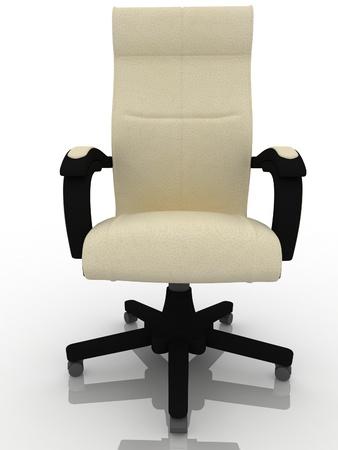 office armchair Stock Photo - 12050799