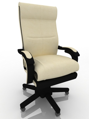 office armchair Stock Photo - 12050811
