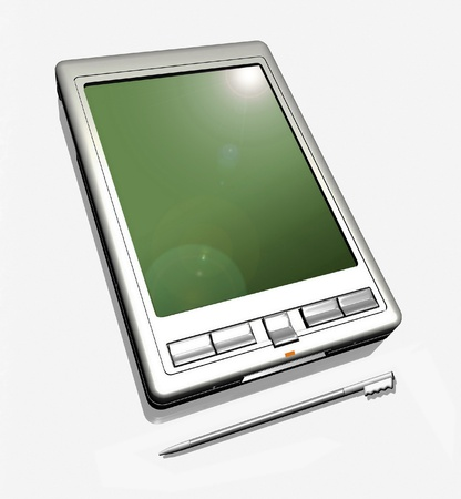 pocket pc: Pocket PC
