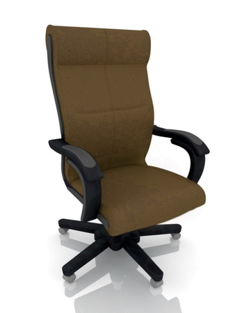 office armchair Stock Photo - 12113399