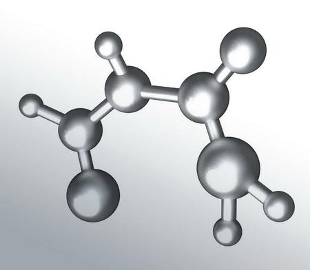 molecule photo