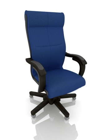 office armchair Stock Photo - 12230745