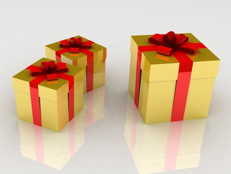 Gifts Stock Photo - 13488439