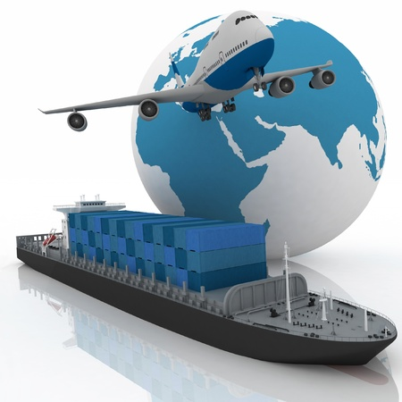 air speed: types of transport of transporting are loads.