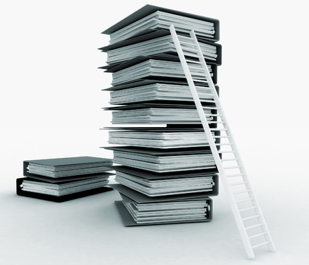 advancement: Folders and ladder  Conception of career advancement