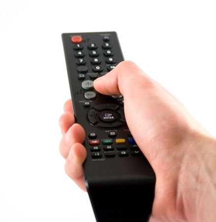 TV clicker