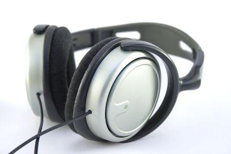 headphones dj studio disco
