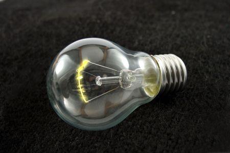economise: lamp