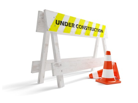 entry numbers: under construction on a white background