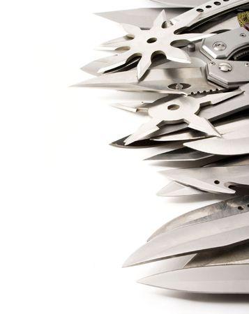 hunting knives photo