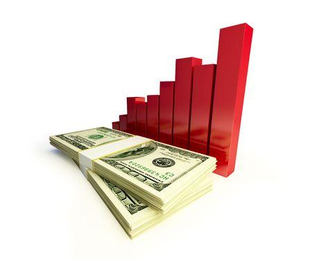 business diagram Stock Photo - 5345729