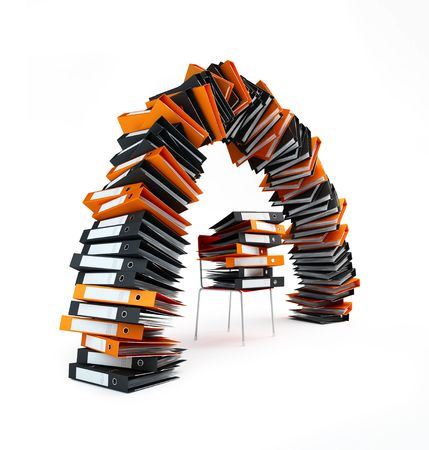 archive: binder