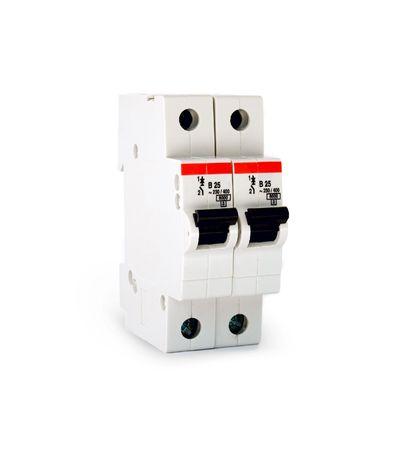 meter box: switch