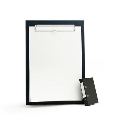 price list: binder
