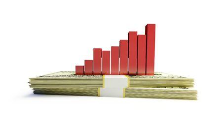 cash Stock Photo - 5664839