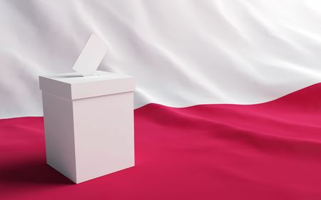 voter Poland photo