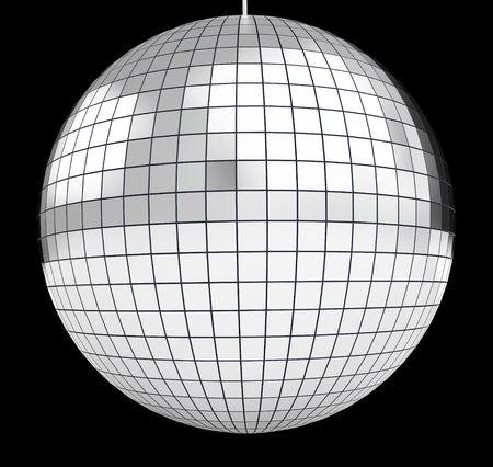 discoball  photo
