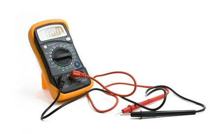 multimeter photo