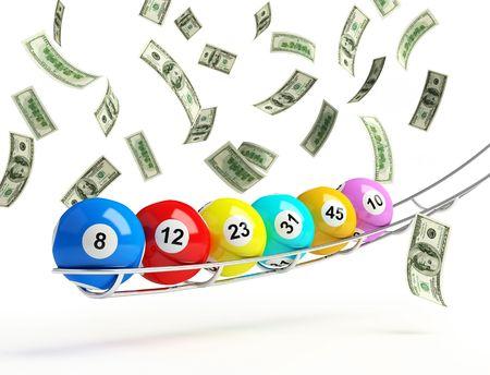 loterij jackpot
