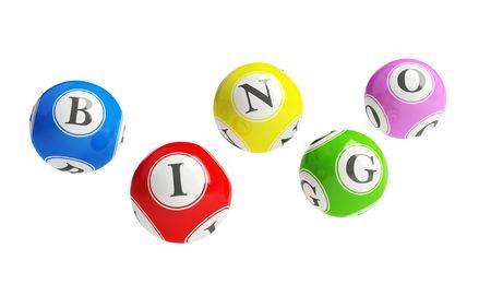 loter�a: Bingo