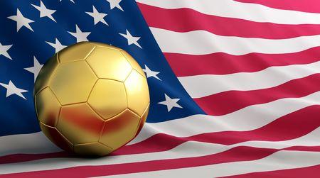 soccerball:  soccerball Usa
