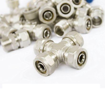 guarniciones: accesorios para tubos met�licos